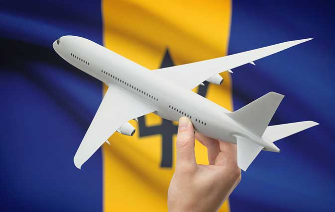Barbados-to-resume-commercial-flights-on-July-12-with-Air-Canada