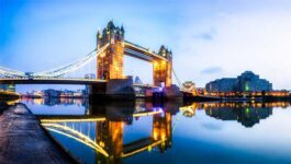 Beyond the pandemic: London tourism braces for slow recovery