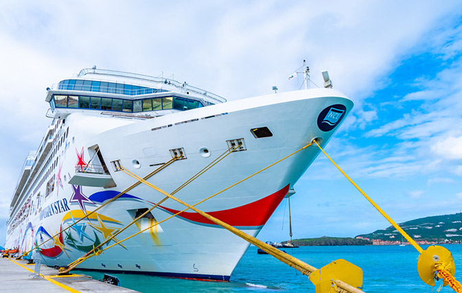 NCLH extends sailing suspension, NCL updates Peace of Mind & Final Payment policy
