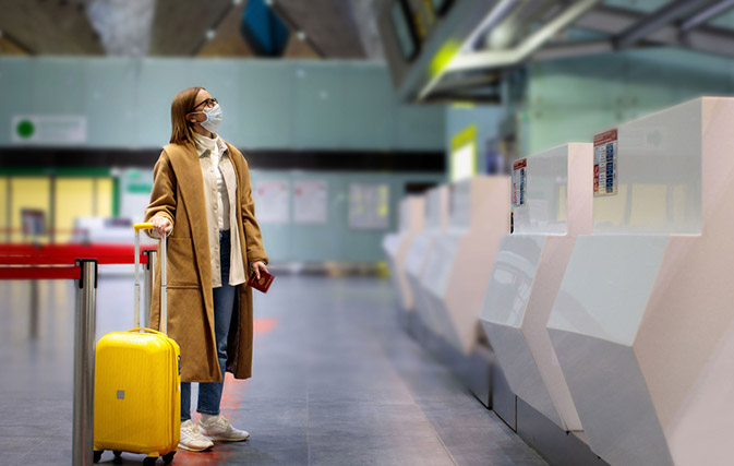 #TimeToTravel: Travel industry execs call on govt. to reopen travel, now