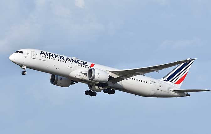 Air France, KLM extend flexible booking policy