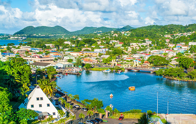 Saint Lucia announces mandatory pre-travel testing for COVID-19 - Travelweek