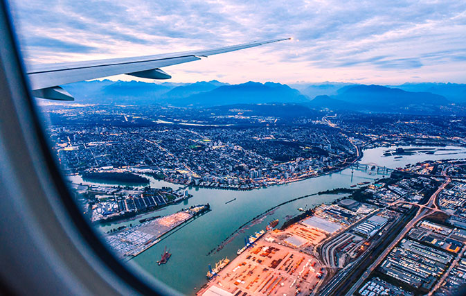 Up in the air: How to fly now in Canada