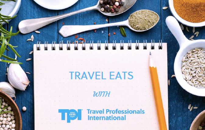 Can Zeina Gedeon Pick Her 3 Fave Recipes From Travel Eats With Tpi Travelweek