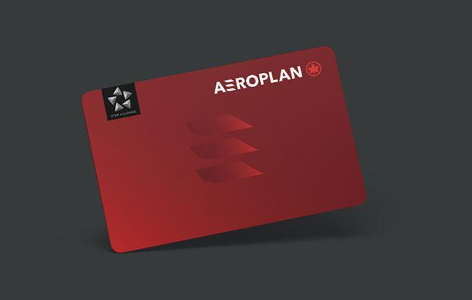 Air Canada's fully transformed Aeroplan program will launch in November