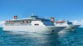 Bahamas Paradise Cruise Line getting ready to set sail on July 2