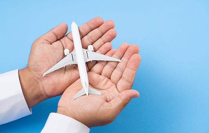 Your clients can be Saved by Travel Insurance