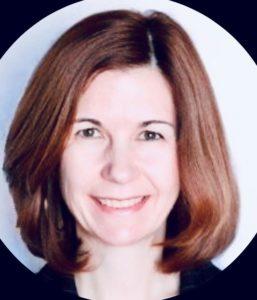 Tracey Nurmi