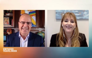 Younger clients are ready to travel, and other insights from Virtuoso's Travel Week virtual event