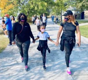 JTB supports Helping Hands Jamaica Foundation with Jam-Walk 2020