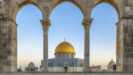 """""""This is not the end"""": Israel remains positive, anticipates return to tourism by year's end"""