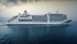 Earn an extra $255 in commission with Silversea's new agent offer