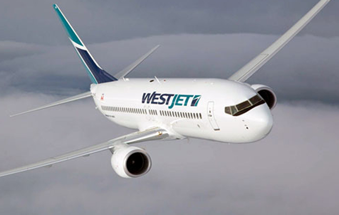 WestJet unveils free COVID-19 travel insurance for air and vacation reservations