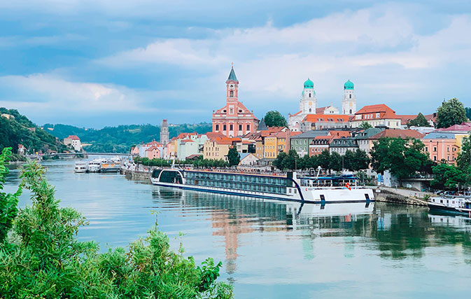 AmaWaterways launches next installments of AmaAcademy and Marketing Suitcase