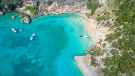 Here are Anguilla's new winter season entry requirements
