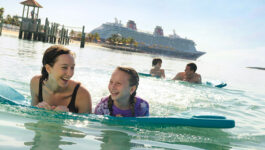Disney Cruise Line gets CDC's go-ahead for test cruises