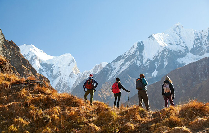 How do you travel in 2021? Intrepid Travel has a list of tips