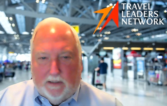 Travel Leaders Network on hope, agent support and upcoming fams