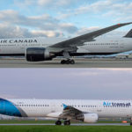What a difference 18 months can make: Air Canada, Transat announce new acquisition terms