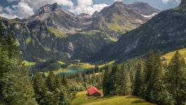 Switzerland Tourism rolls out new 'I Need Switzerland' campaign