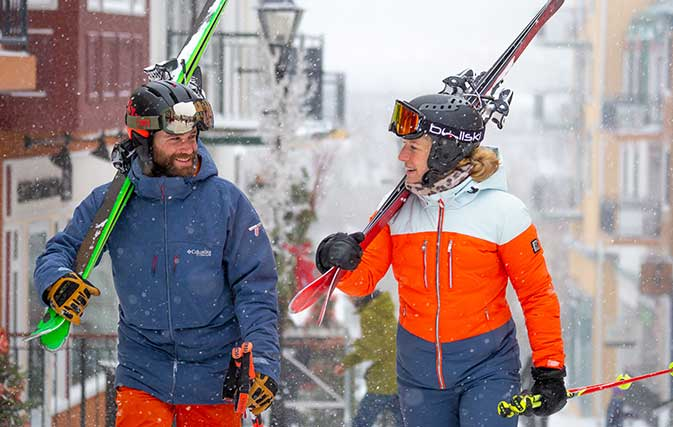 Tremblant to reopen for 2020-2021 season next month