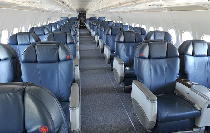High-end jet travel options soaring, but what about theprice tag?