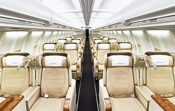 High-end jet travel options soaring, but what about the price tag?