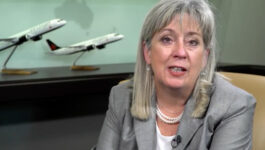 """We always realize you have choices"": Air Canada's Guillemette"