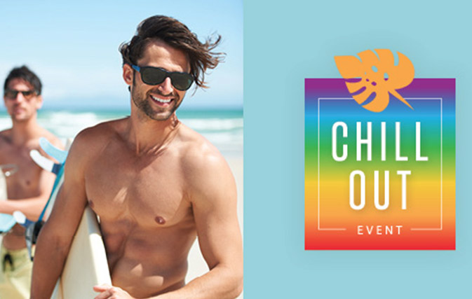 ACV brings back Chill Out Event in support of LGBTQ+ customers