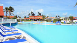 Starfish Cayo Guillermo resort to open in December