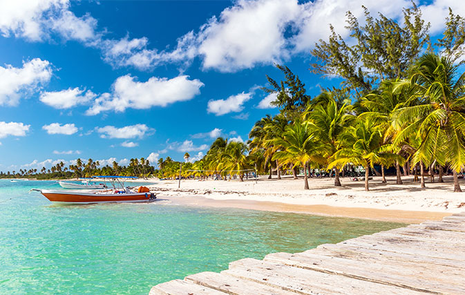 Travellers to Dominican Republic must sign this new online form