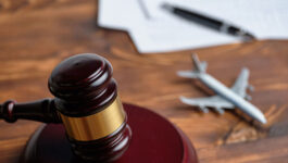 Federal Court says class action on COVID-19 airfare refunds a matter for other courts