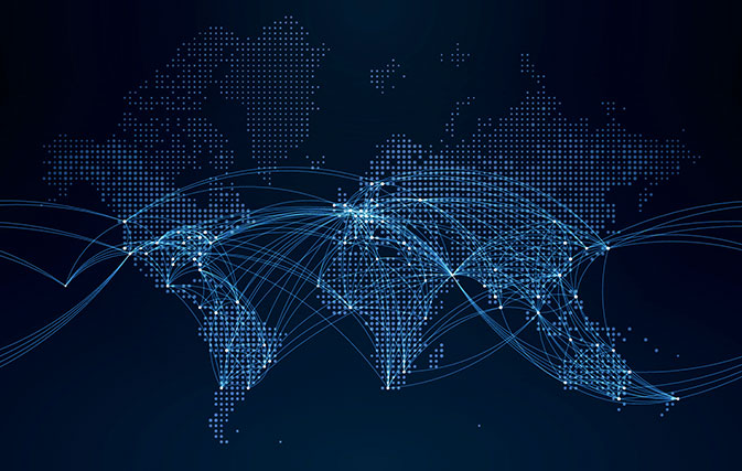 COVID-19 crisis has restructured the world's most connected cities: IATA