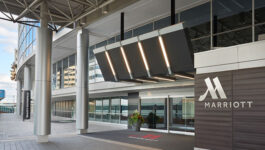'Work Anywhere' with Toronto Marriott City Centre Hotel