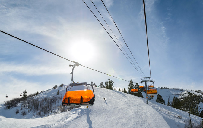 Park City Mountain opens today, neighbouring Deer Valley on Dec. 5