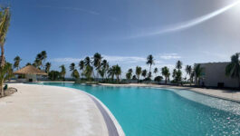 Soft opening date announced for brand new Serenade Punta Cana Beach