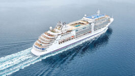 Silversea to require all guests and crew to be fully vaccinated