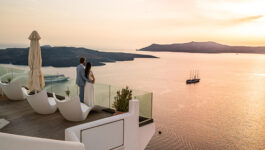 Why sell luxury travel?