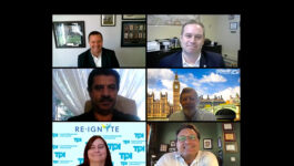 TPI Re-Ignite: FIT suppliers and keynote speakers on how to sell & stay motivated
