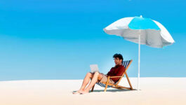Transat's new 'Out of Office Collection' caters to telecommuters