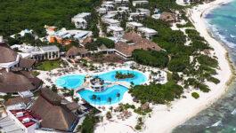 Bahia Principe Grand Tulum now open to guests