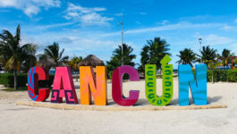 ACV has long-stay sun packages to destinations including Mexico, Cuba