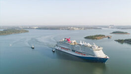 Carnival takes delivery of Mardi Gras_ first sailing scheduled for April 2021