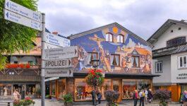 Collette prepares for Oberammergau 2022