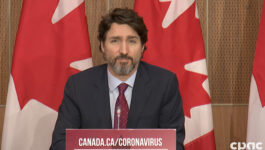 COVID-19 vaccinations start next week pending Health Canada approval: Trudeau