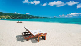 Enter the 'Escape to JAMAICA' giveaway for a chance to win a Sandals stay
