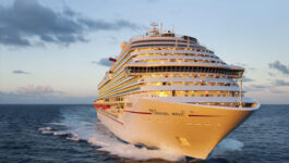 Carnival cancels more cruises on three of its ships