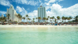 RIU fully back on stream in Caribbean with five hotel reopenings