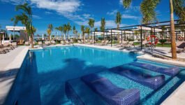 Riu Montego Bay reopens for adults only