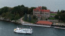 St. Lawrence Cruise Lines awarded #SafeTravelsStamp